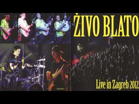 Živo Blato - Live In Zagreb 2012. (Full Album)