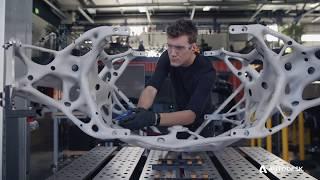 AUTODESK FUSION 360 - Wir verwenden Fusion 360 (Video: 1:57 Min.)