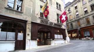 A Travel Guide to Geneva
