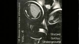 """CHRISTABEL DREAMS - Life That Never Was (FREE SAMPLER """"United Gothic Underground"""" - Track 04)"""