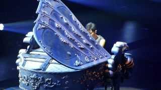 周杰倫魔天倫演唱會20130916 香港站第4場 特別嘉賓 草蜢 龍捲風