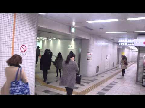 Versailles×Kyoto Workshop in Nijo-station PM7:00 2/3