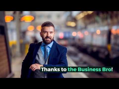 Business Bro! Tax For Pc - Download For Windows 7,10 and Mac