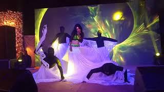 'Aa Zara' (video song) Murder2 ft. Emraan Hashmi Jacqueline fernandez Dance performence