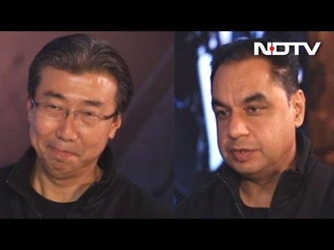 In Conversation With Minoru Kato And YS Guleria, HMSI