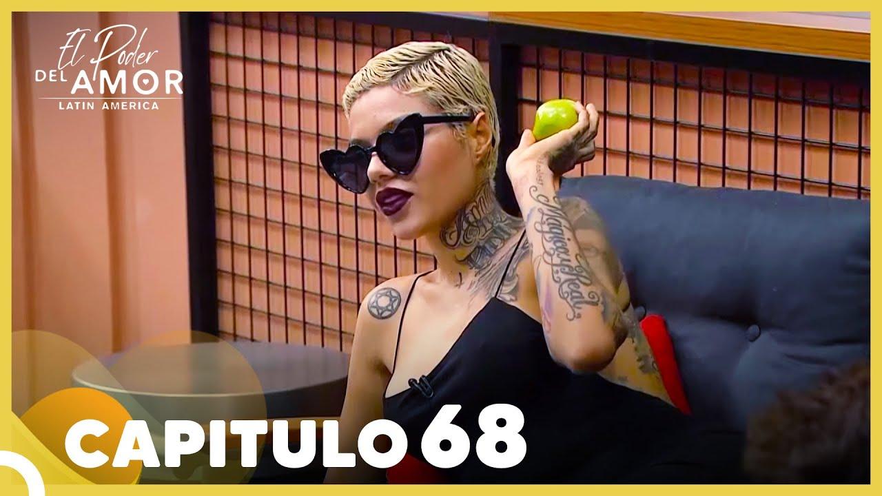 Download El Poder Del Amor Capitulo 68 Completo (23 Octubre 2021)