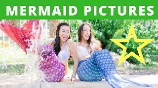 Top 10 Mermaid Pictures Tips for Models