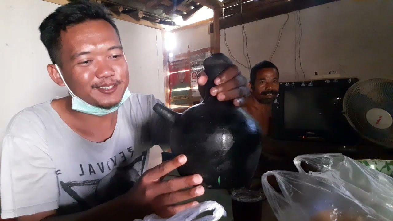 Kendi Kulkase Wong Jowo Jaman Mbiyen    Jaduman Neng Dusun Terpencil Di Sragen    PESONA SRAGEN
