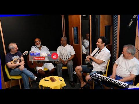 Live 01   Mauro Diniz Channel