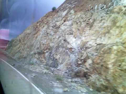 NOVENTA ROAD GOING TO Surigao Del sur