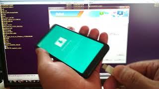 Samsung SM A530F Galaxy A8 Сброс аккаунта FRP