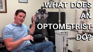 What Does an Optometrist Do? - Virtual Career Day