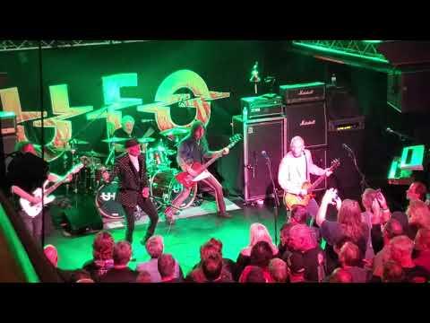 UFO - Live Concert 10/29/19
