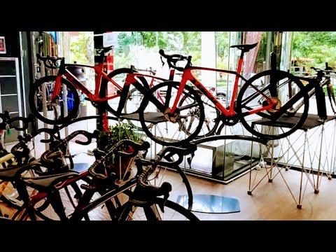 PROBIKE Pro พิเศษ จักรยาน เสือหมอบ เสือภูเขา PROBIKE TREK อุปกรณ์ Shimano สาขาสารสิน หลังสวนลุม