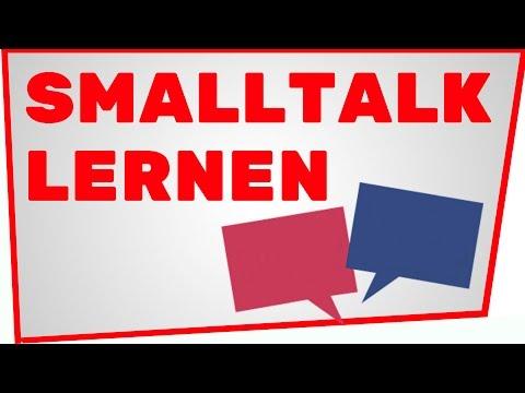 SMALLTALK lernen - Erfolgreiche Smalltalk Themen und Tipps