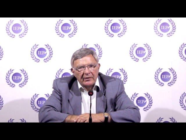 IEP Madagascar - Pr. Robert HERTZOG