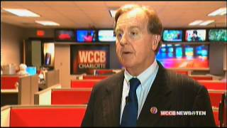 WCCB Charlotte:  Congressman Pittenger on ISIS
