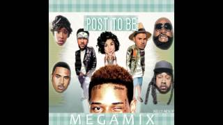 Post To Be MEGAMIX (Fetty Wap, Dej Loaf, Rick Ross, Ty Dolla Sign, & MORE)