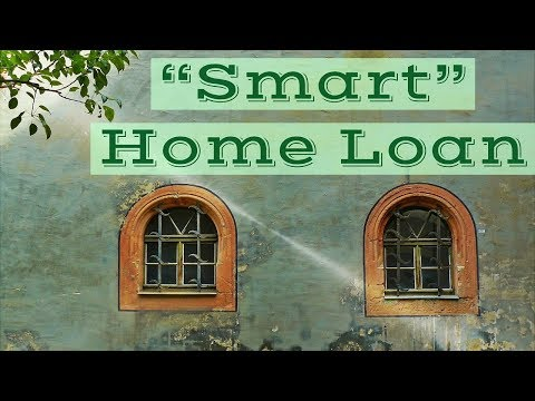 """Smart"" Home Loan : Subodh gupta"