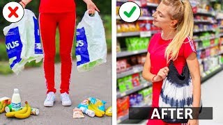 DIY Outfit That Save Your Day! Summer Hacks and More
