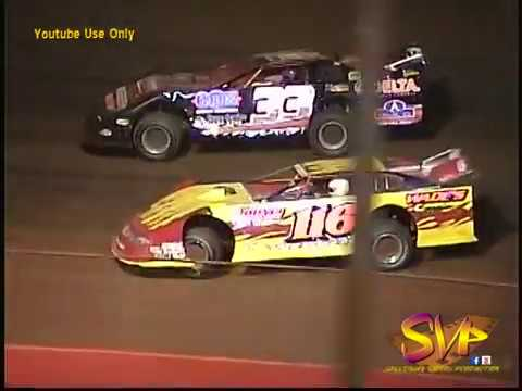 Crossville Raceway USA | Battle Of the Bluegrass | 7-18-03