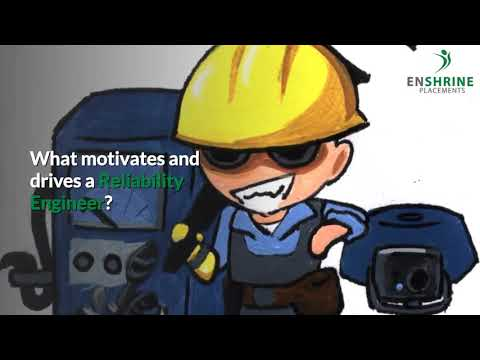 What Does A Reliability Engineer Do?