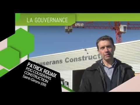 RSE - La gouvernance