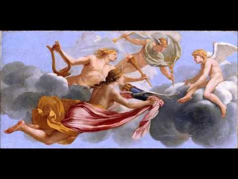 The Louvre Museum 羅浮宮  2/4