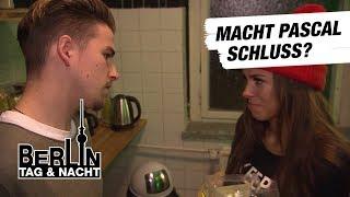 Berlin - Tag & Nacht - Macht Pascal Schluss? #1611 - RTL II