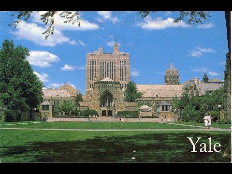 Yale University Education