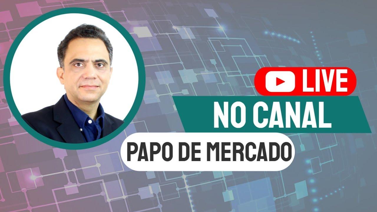 Download Live com Papo de Mercado: Analisando Múltiplos no Seculo XXI