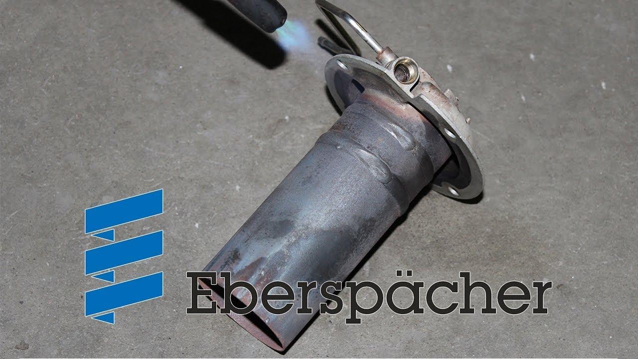 Отопитель эберспехер ремонт своими руками фото 238