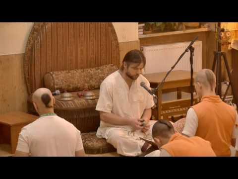 Шримад Бхагаватам 4.23.34 - Амия Вилас прабху