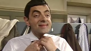 Wrong Trousers | Funny Clips | Mr Bean Official