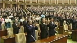 Đại hội đảng Lao động Bắc Triều Tiên
