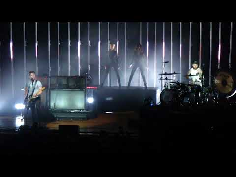 Royal Blood - How Did We Get So Dark, Logan Campbell Centre Auckland 2018