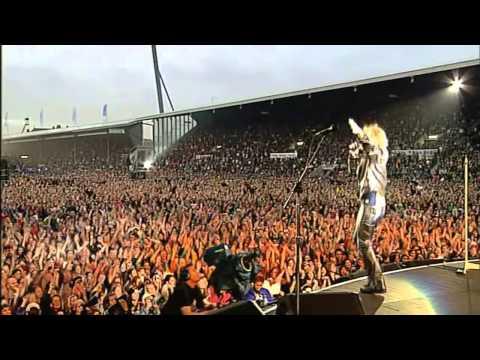 Bon Jovi - Livin' On A Prayer (Live At The Crush Tour 2000)