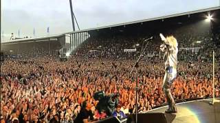 Скачать Bon Jovi Livin On A Prayer Live At The Crush Tour 2000