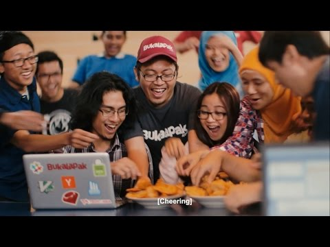 Engineering at Bukalapak - Searching the Searchbox