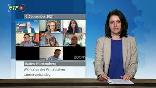 Bundestagskandidaten im Paritätischen Wahlsalon