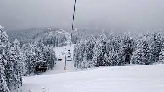 Gambar cover Ilgaz kayak merkezi teleferik gezisi