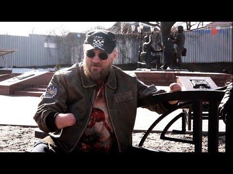 """В Общественной палате РФ появился """"Железный человек"""" - Сергей Бурлаков"""