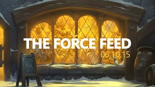 Tavern Brawl, Ratchet & Clank, ESO Console [The Force Feed]