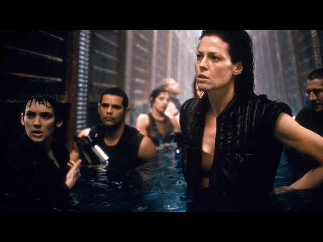 Alien Resurrection | #TBT Trailer | ALIEN ANTHOLOGY