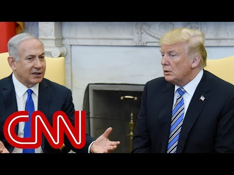 Trump: I may go to Jerusalem for embassy opening