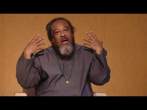 Mooji - the Seeker of Truth (highly recommended for all seekers of Truth)