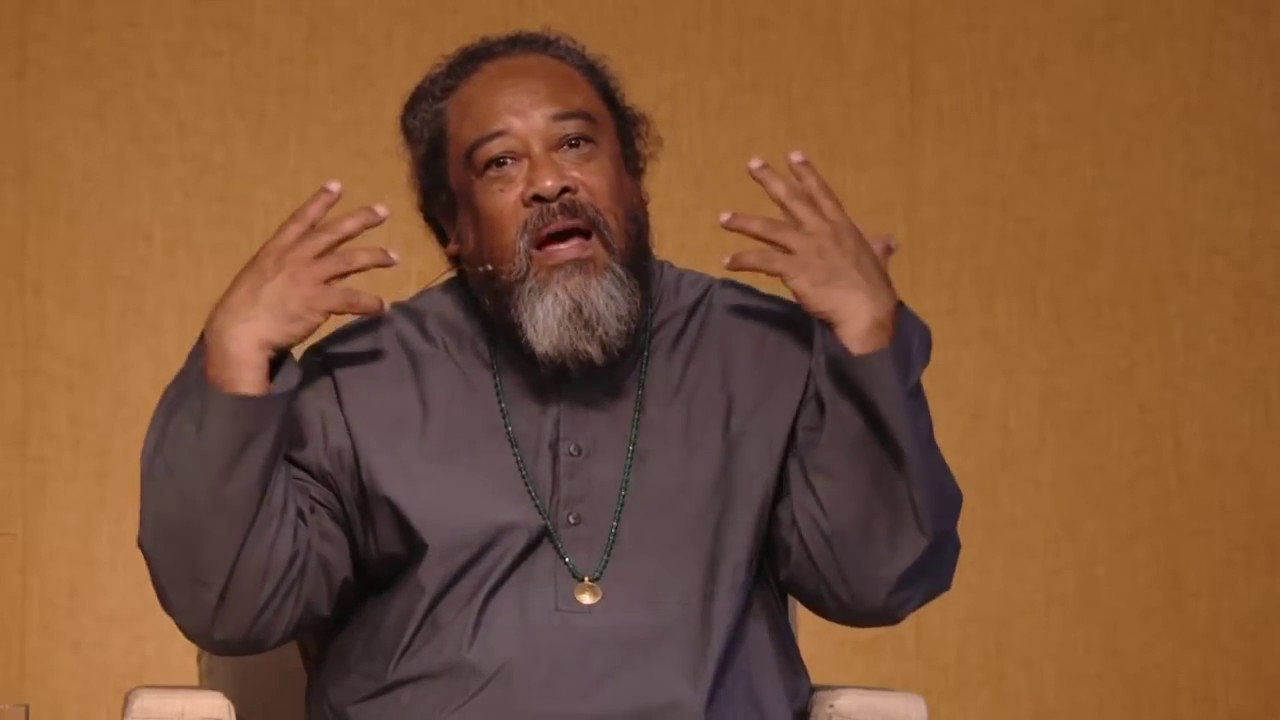 Download Mooji - the Seeker of Truth (highly recommended for all seekers of Truth)