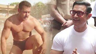 Salman Khan SULTAN Movie Review By AAMIR KHAN