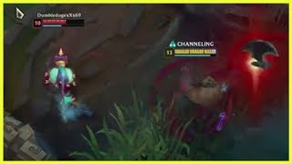 Download How Squishy Is The New Champion Yuumi? - Best of LoL Streams #560 Mp3 and Videos