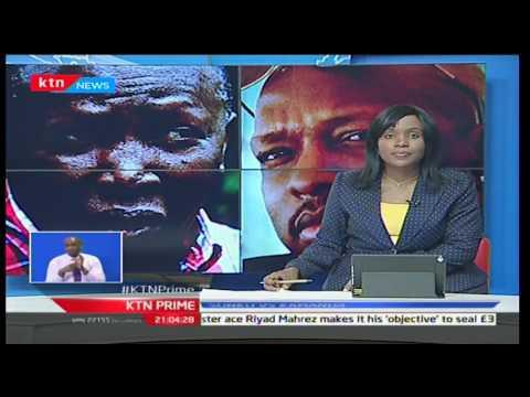 KTN Prime full bulletin: Joho Kwale's troubles - 23/3/2017